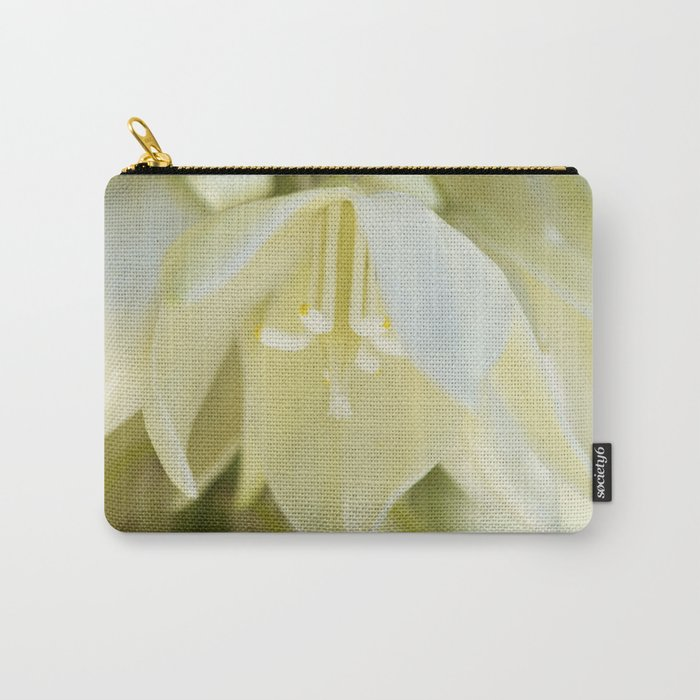 Spanish Dagger Carry-All Pouch