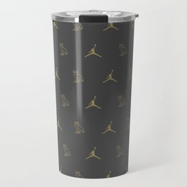 Jumpman - Storm Travel Mug
