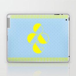 Typography Poster Series Laptop & iPad Skin