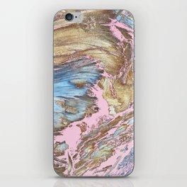 Woody Pink iPhone Skin