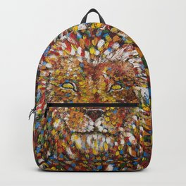 Lion of Judah Backpack