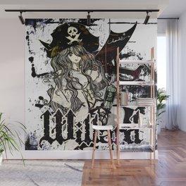WILLARD THE WENCH Wall Mural