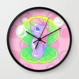 Shoo Be Doo! Shoo Shoo Be Doo! Wall Clock