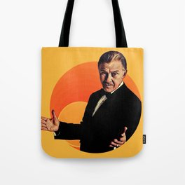 winston wolfe Tote Bag