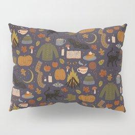 Autumn Nights Pillow Sham