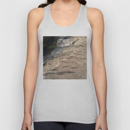 Reed Shadows Unisex Tank Top
