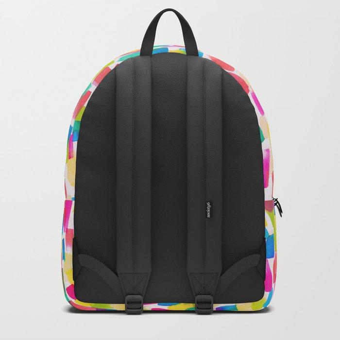 Color Joy Backpack