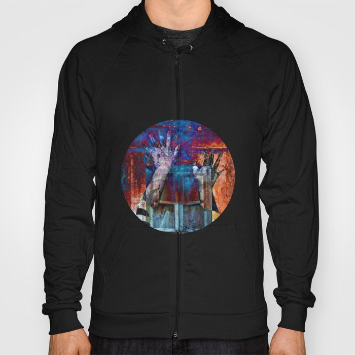 BREAKING WALLS  Hoody