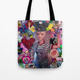 I'M FROM 90S Tote Bag
