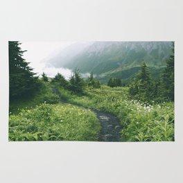 Happy Trails XIX Rug