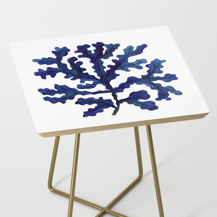 Sea life collection part I Side Table