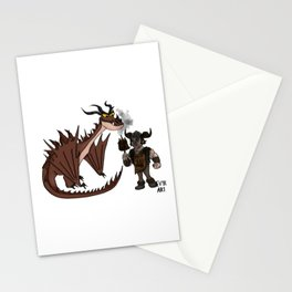 How To Train Your Dragon Cards Society6