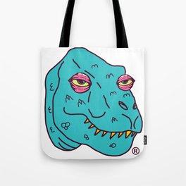 Tranquilosaurio Rex Tote Bag