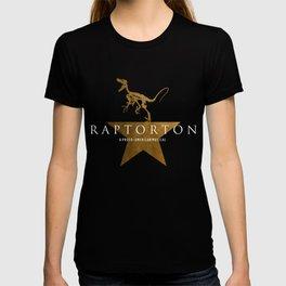 Raptorton: A Proto-American Musical T-shirt