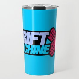 Drift Machine v4 HQvector Travel Mug