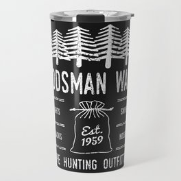 Snipe Hunting Outfitters Travel Mug