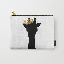 Her Royal Tallness Series: V3 Carry-All Pouch