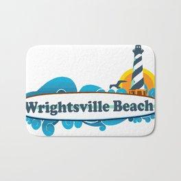 Wrightsville Beach - North Carolina. Bath Mat