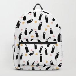 Kawaii No Face Backpack