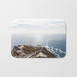 Point Reyes Lighthouse Bath Mat
