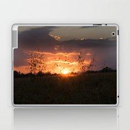 Shine between grain Laptop & iPad Skin