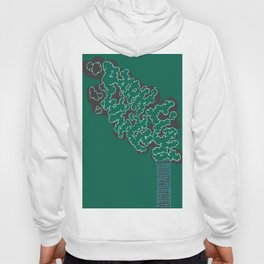 Noise Pollution Hoody