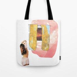 3A Tote Bag