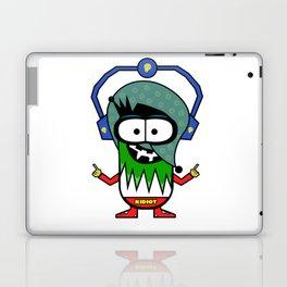 Kidiot Laptop & iPad Skin