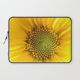 sunflower light Laptop Sleeve