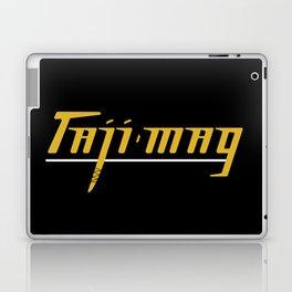 Taji Mag II Laptop & iPad Skin
