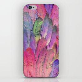 Boho II iPhone Skin