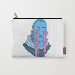 lake effect pt.2 Carry-All Pouch