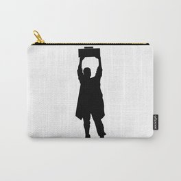 Say Anything - Boombox Carry-All Pouch