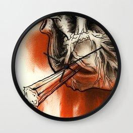 I Heart... Wall Clock