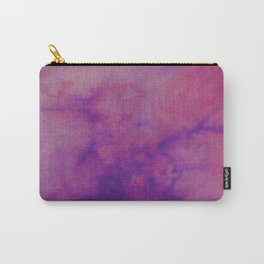 Ana: Silk 4 Carry-All Pouch