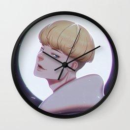 Devilman Crybaby Wall Clock
