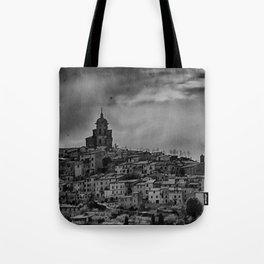 Italian Townscape Tote Bag