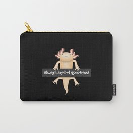 Sage Advice Carry-All Pouch