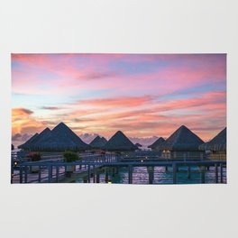 Bora Bora #society6 #decor #buyart Rug
