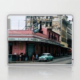 La Floridita Laptop & iPad Skin