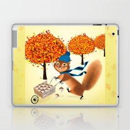 Acorn Industrialist Laptop & iPad Skin