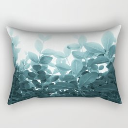Grow and Glow Rectangular Pillow