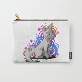 Poochyena :3 Carry-All Pouch
