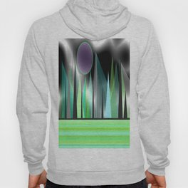 Northern Lights - Landscape Hoody