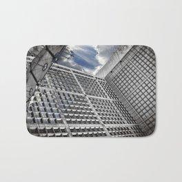 Arche de la Défense Paris [Sky cut N°421] France Bath Mat