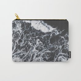 sea lace Carry-All Pouch