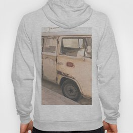 Combi Nation Hoody