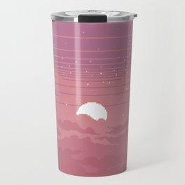 Moonburst Travel Mug