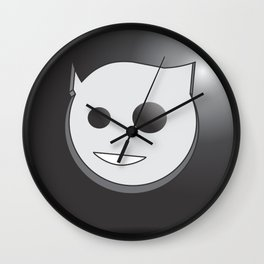 shion Wall Clock