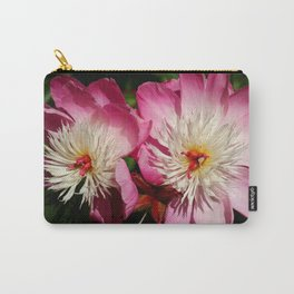 Beautiful Twins Carry-All Pouch
